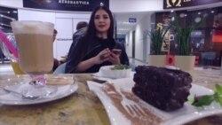 Видеоуроки «Elifbe». Селфи по-крымскотатарски (видео)