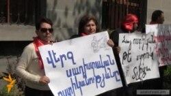 Արմեն Մարտիրոսյանին կանչել են հարցաքննության. «Ժառանգությունը» բողոքում է