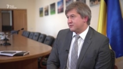 Розслідуванням економічних злочинів займається 15 тисяч людей – Олександр Данилюк
