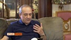 Вахтанг Кікабідзе: «Абхазія – не окрема республіка» (відео)