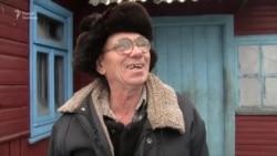 «Вмарте будэ 80. Акажэцца, інэжыв»— уБелавескай пушчы жыве былы 80-гадовы паштальён