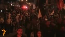 Столкновения на Западном берегу