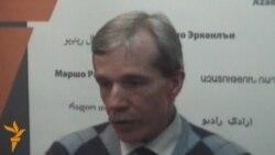 Чорнобильські донори: побудуйте об'єкт «Укриття»! (II)