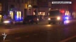 Danimarkada ikili terror hücumu