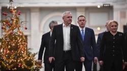 Сенки врз претседавањето на Романија со ЕУ