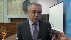 Текебаев: Өкмөт мокоп калды