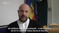 Vlad Bolea: să fim solidari cu Ucraina
