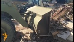 Obrenovac: Počela obnova poplavljenih kuća