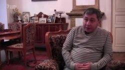"""Altay Göyüşov: """"Müstəqilliyimizdən yetərincə yararlana bilməmişik"""""""