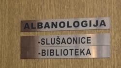 Studirati albanski jezik u Srbiji