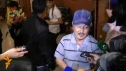 Талибы отпустили гражданина Кыргызстана