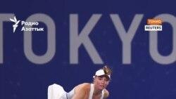 Обошла Мугурусу! Теннисистка Рыбакина пробилась в полуфинал Игр