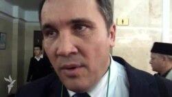 """Рушан Галләмов: """"Башкортстан татарларына игътибар аз"""""""