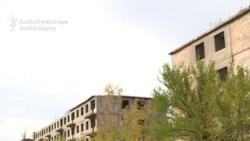 Fantoma unui oraș post-sovietic, odinioară centru nuclear