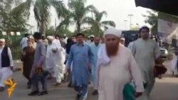 Festimi i Kurban Bajramit në Pakistan