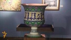 Музей каллиграфии в Египте