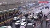 İranda 100-dən çox etirazçının öldürüldüyü bildirilir