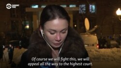 Jail Term 'A Death Sentence' For Belykh