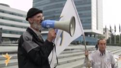 Protest: BiH je El Dorado za pranje novca