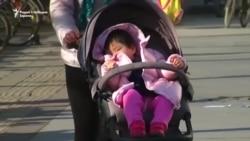 Децата растат на нездрав воздух
