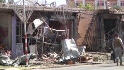 Talibanët marrin përgjegjësinë për sulmin në Kabul