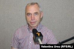 Economistul Gheorghe Constandachi