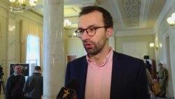 Голосів у парламенті бракує, бо немає коаліції – Лещенко