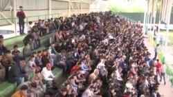 Озод шудани легионерҳои хориҷии футболи тоҷик аз андоз