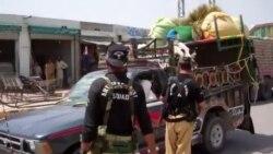 Світ у відео: Тисячі людей залишають Північний Вазиристан через операцію проти талібів