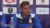 Люкс: Я рад играть за Кыргызстан