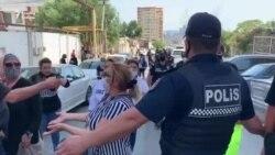 'Mehriban xanımın 'prikaz'ını niyə saymırlar?' - Aksiya