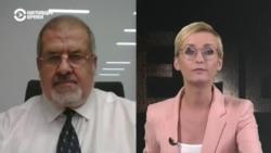 Глава Меджлиса крымскотатарского народа – о репрессиях на полуострове
