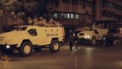 У рідному місті Мурсі розгорнули додаткові військові сили