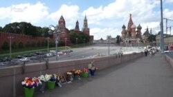 """Атака на """"Немцов мост"""""""