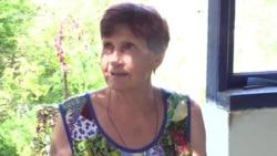 Ми все одно пишемо листи – мама Сенцова (відео)