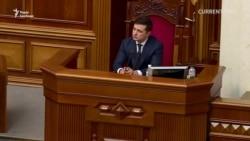 «Про що раніше не питали». Президент Зеленський оголосив про всеукраїнське опитування під час місцевих виборів (відео)