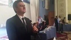 Əli Kərimli növbəti dəfə sədr seçildi