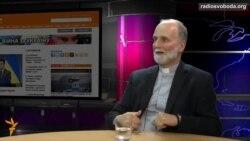 Священики мають бути на фронті – єпископ Гудзяк