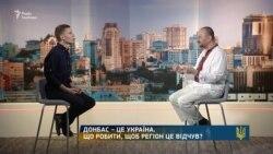 Війна йде не за Україну, війна йде за майбутнє Європи – Олексій Панич
