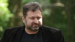 Директор Founder Institute Moscow Дмитрий Гордиенко о неизбежности цифрового профиля