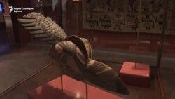 """""""Духовите на Африка"""" во Музеј на Македонија"""