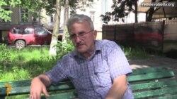 «Мене вивезли аж через 4 години після поранення» – «кіборг» Андрій Пастушенко