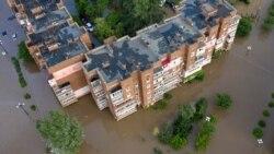 Крым подсчитывает убытки после потопа   Крымское утро