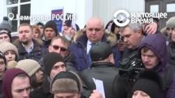 Кемерово: кызын жоготкон атанын күйүтү