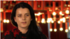 Kosovo - Vasfije Krasniqi-Goodman, a new member of Kosovo's parliament, is a survivor of rape during the 1998-99 war. screen grab