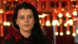 Kosovo - Vasfije Krasniqi-Goodman, a new member of Kosovo's parliament, is a survivor of rape during the 1998-99 war. screen grab