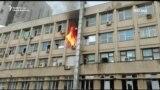 """Incendiu la secția ATI a Spitalului de Copii """"Sfânta Maria"""" din Iași"""