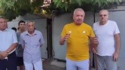 """Аҳоли 30 йилдан зиёд фойдаланиб келган гаражларни бузиб корхона қуришмоқчи"""