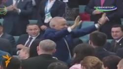Каримов Шанхай саммитини лазги билан қизитди