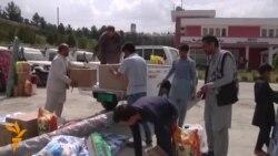 Kabul: Ndihma për familjet e viktimave të sulmit vetëvrasës